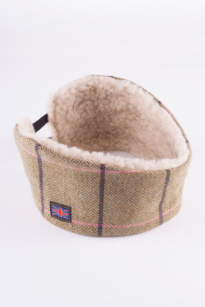 Megan - Tweed Headband