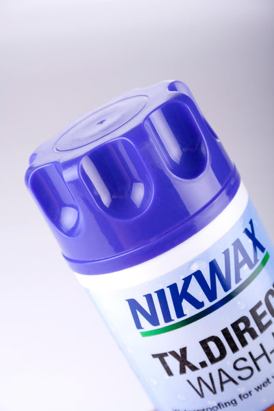 Nikwax TX.DIRECT WASH-IN Waterproofer