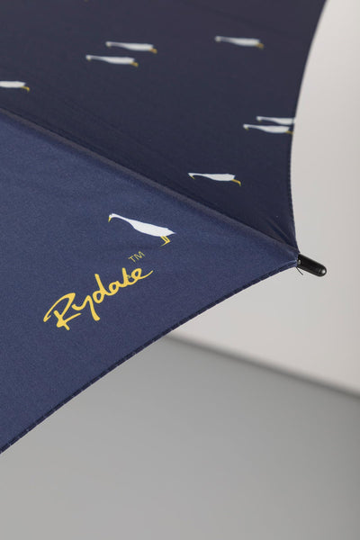 Duckie Navy - Golf Umbrella