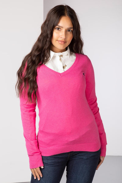 Candy - Fine Knit Sweater