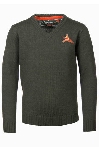 Junior Etton Sweatshirt