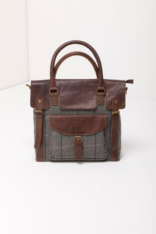 Kate - Ladies Verity Satchel