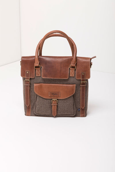 Sally - Ladies Verity Satchel