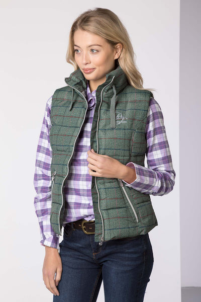 Kate - Wansford III Gilet