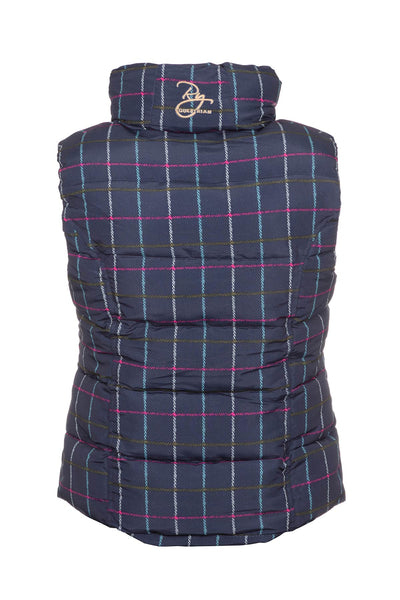 Laura Tweed - Wansford III Gilet