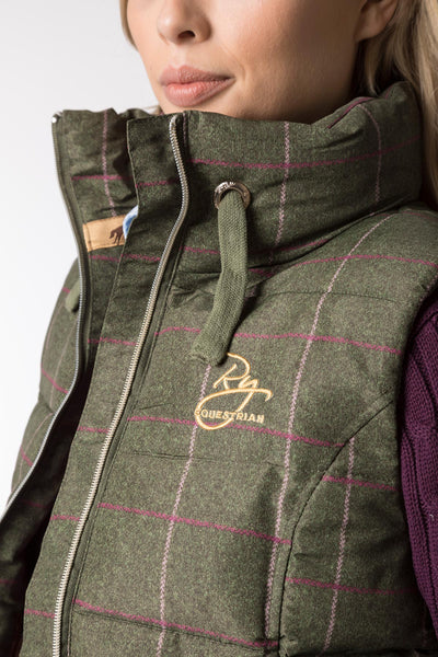 Jessica Tweed - Wansford III Gilet