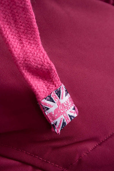 Raspberry - Wansford 2016 Gilet