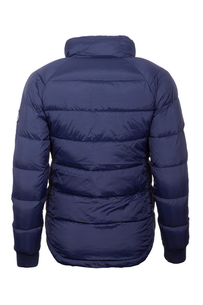 Navy - Wansford Puffer Jacket