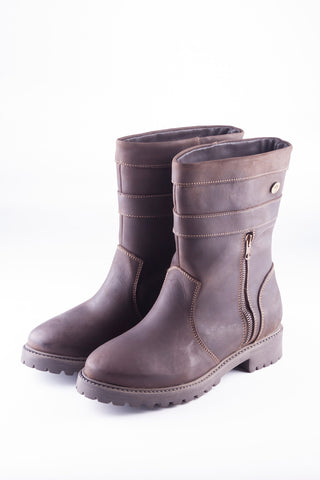 Sherwood Forest Kingston Boots