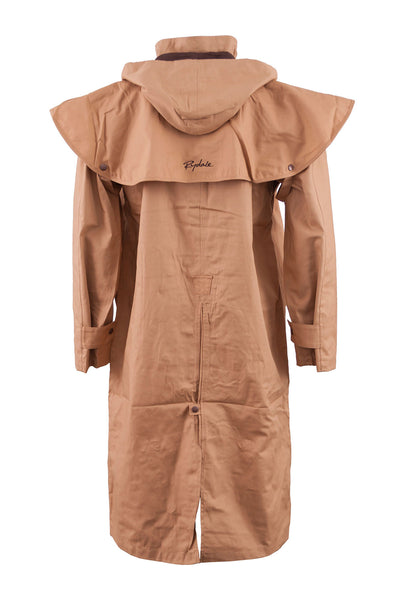 Tan - Mens Westerdale Outback Coat