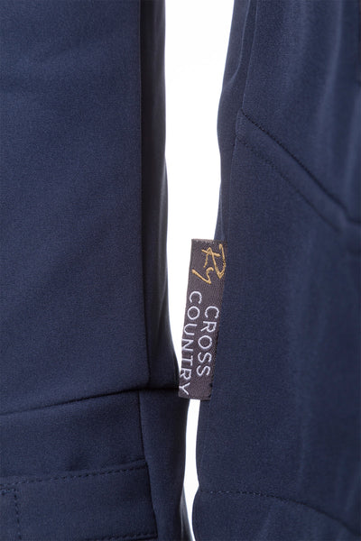 Navy - Mens Westow Softshell Jacket