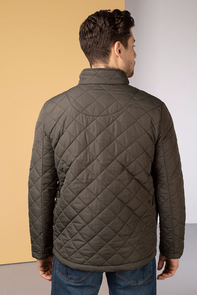 Bark - Wetherby II Quilted Jacket