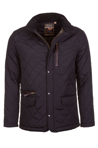 Wetherby Diamond Quilted Jacket