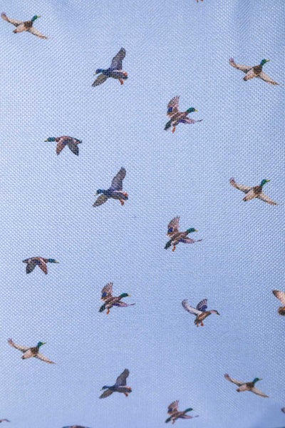 Flying Duck Haze - Wistow Large Country Print Cushion