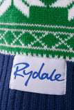 Reindeer Green - Mens 2016 Christmas Sweater