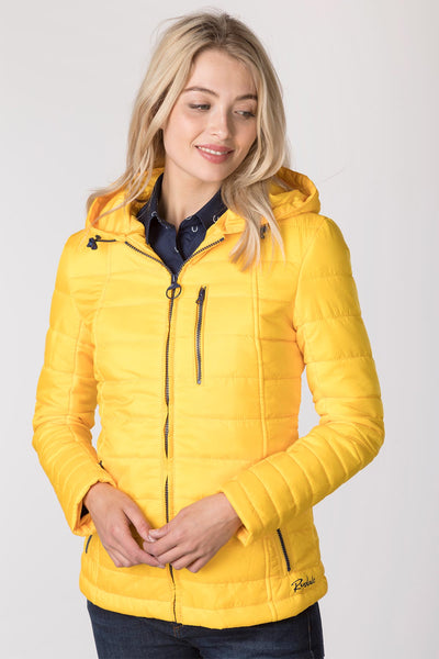 Sunshine - Yarm II Ladies Jacket