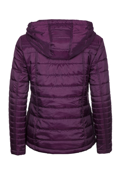 Loganberry - Yarm II Ladies Jacket