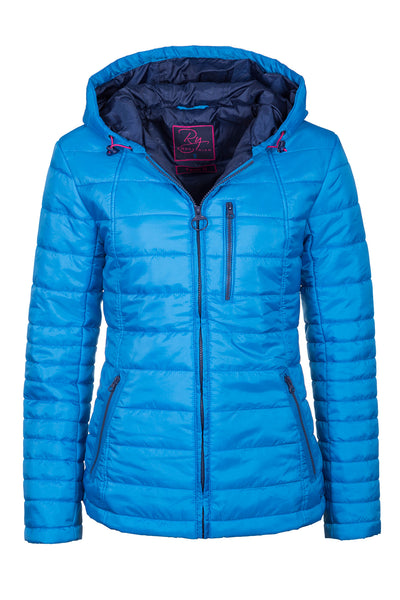 Sky - Yarm II Ladies Jacket