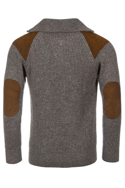 Derby Pheasant - Gentlemens Thick Shooting Sweater