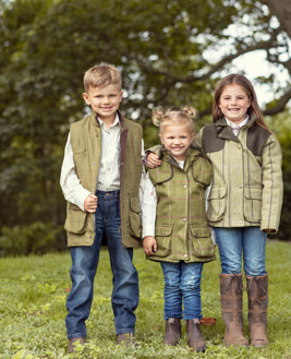 CHILDRENS TWEEDS  >
