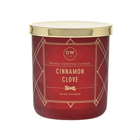 DW Cinnamon Clove mini