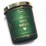 DW Holly Wreath mini