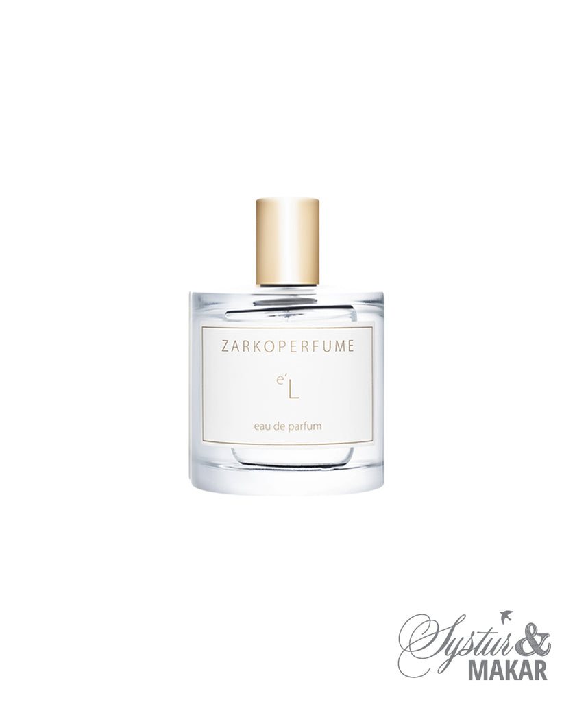 Zarko Perfume  E´l - Discrete and Fresh