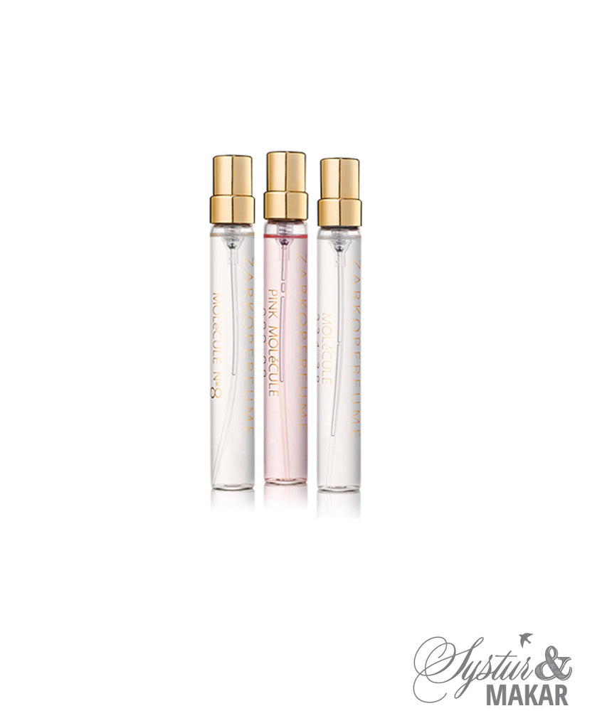 Zarko Perfume  - Purse Spray