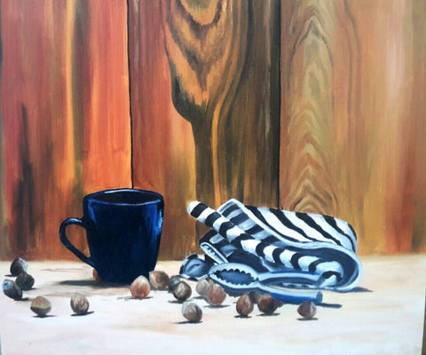 Coffee and conversations l Artiliving Online Art & Home Decor