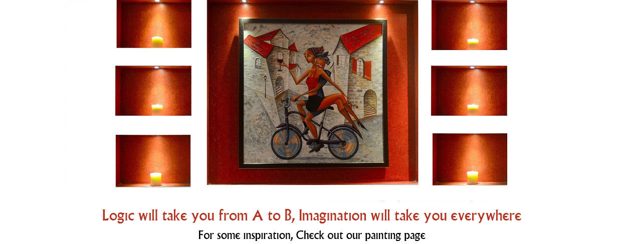 Buy Painting Online- Artiliving-Online Art Gallery