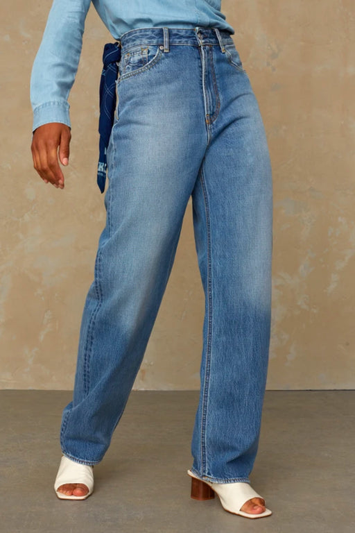 ALICE Jeans vintage light blue