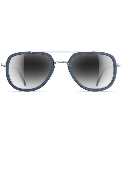 ERWIN 3D T635 denim/eclectic silver