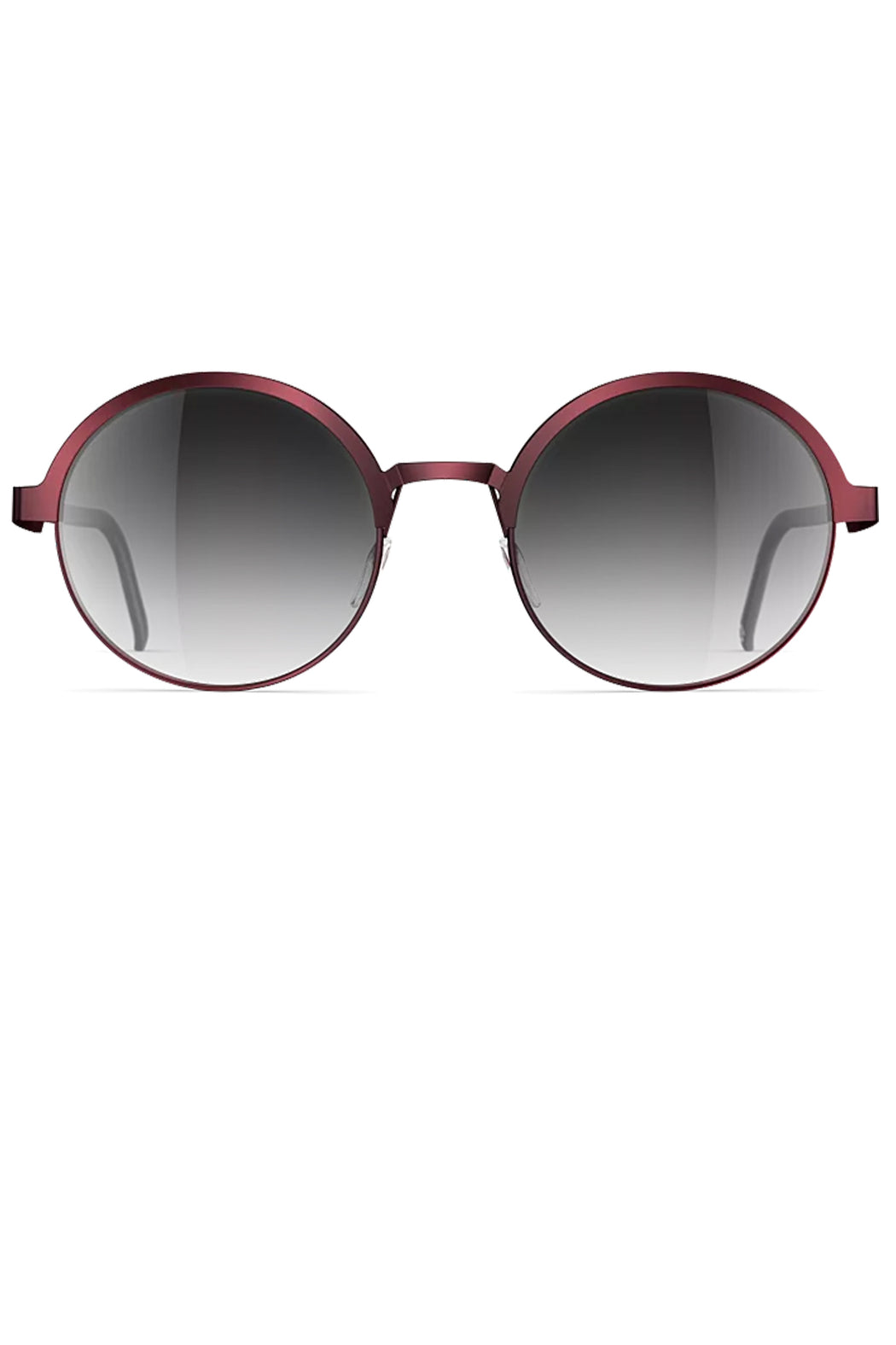 FLO T624 ruby red matte Fb.3140