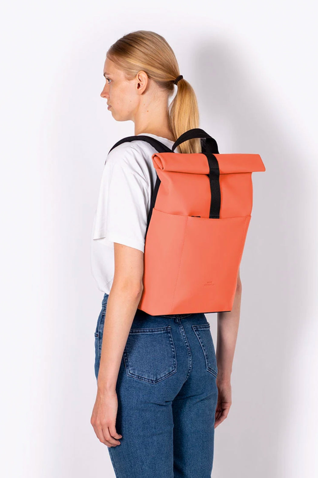 HAJO Mini Backpack lotus coral