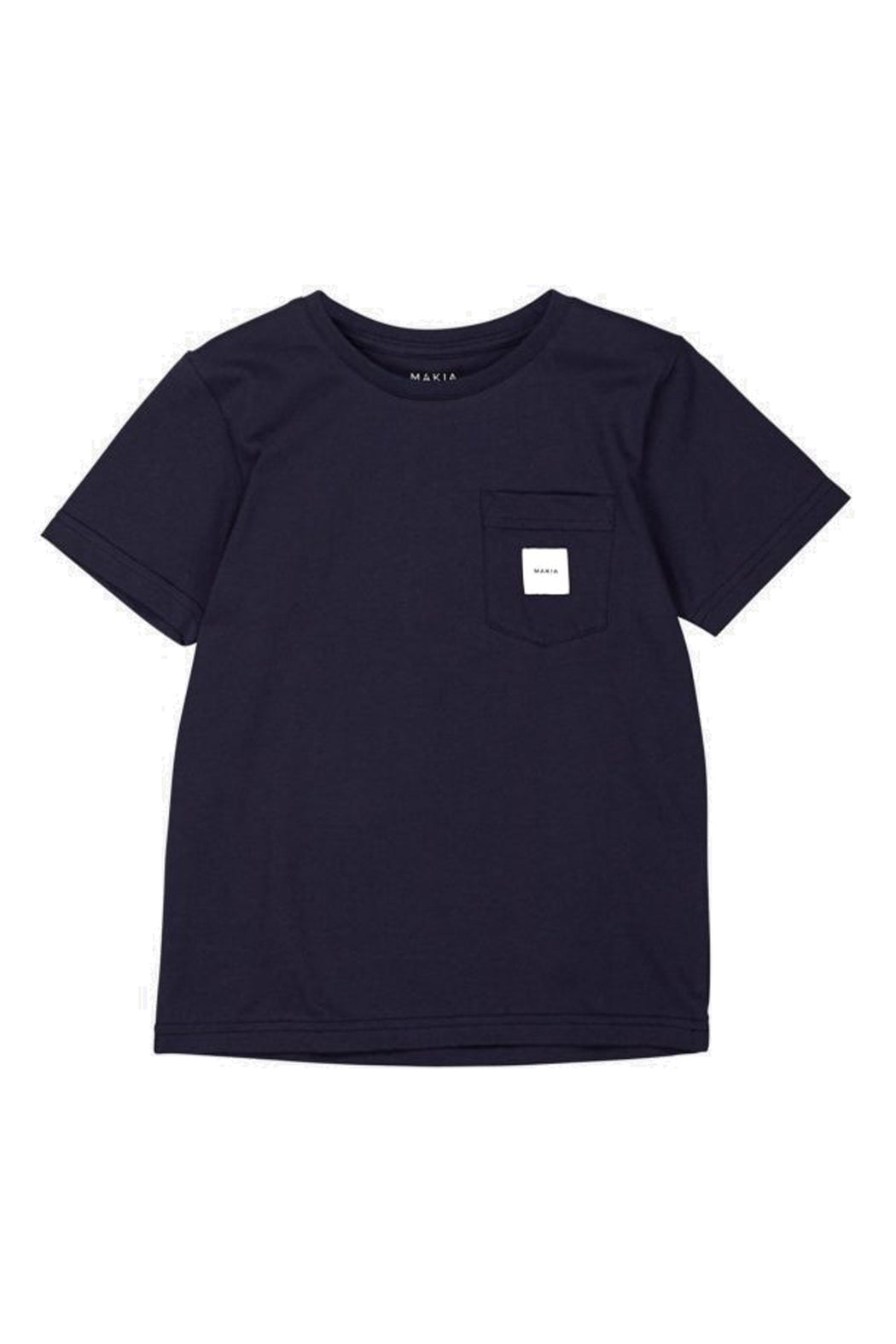 POCKET T-Shirt dark blue