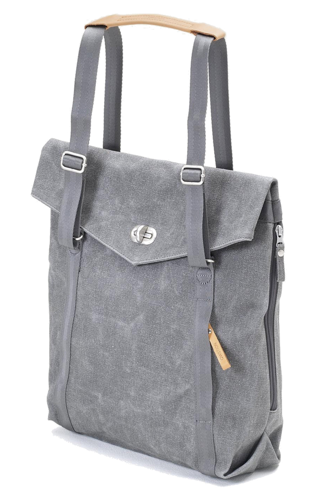 TOTE Organic Washed Grey