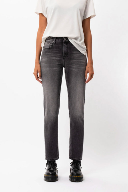 STRAIGHT SALLY Jeans midnight rumble