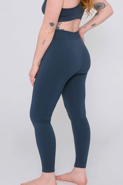 ACTIVE Leggings dusty blue