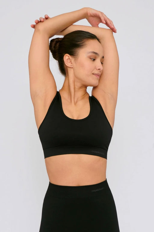 ACTIVE Workout Bra black