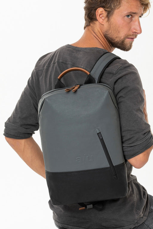 "HAMAMATSU Backpack 13"" gravity grey"