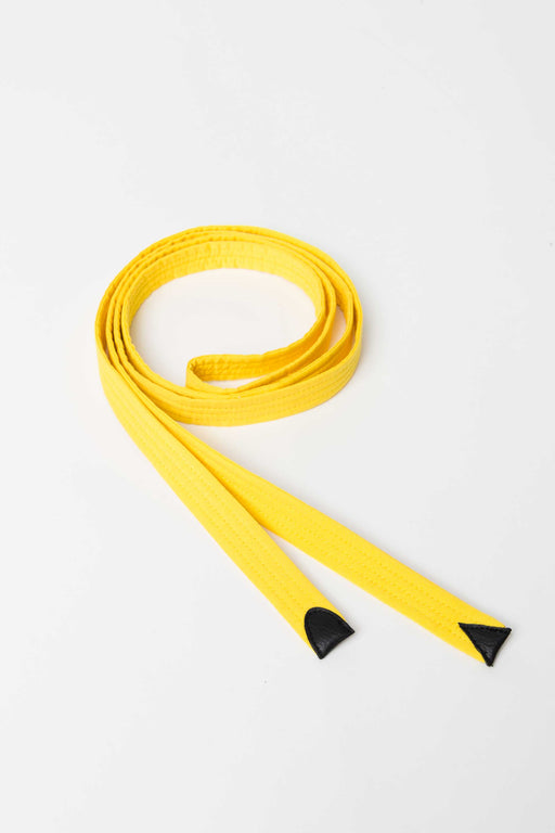 OBITIKI Belt Y5 yellow