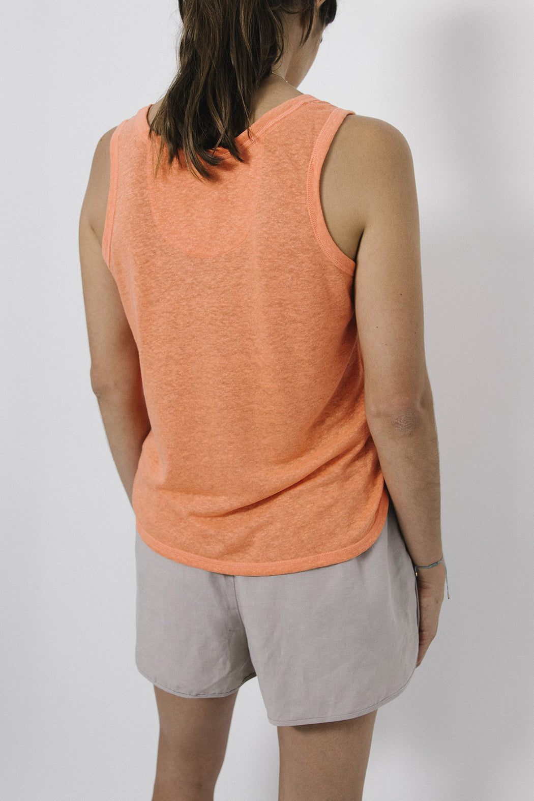 HASTINGS T-Shirt peach