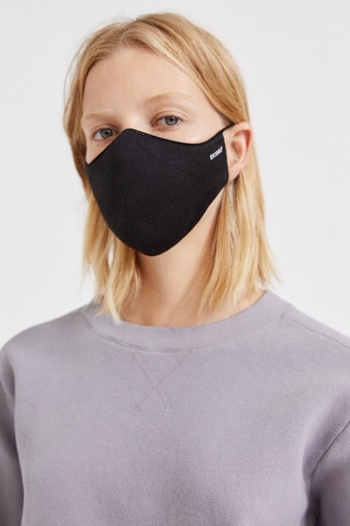 SAFETY UNISEX MASK black