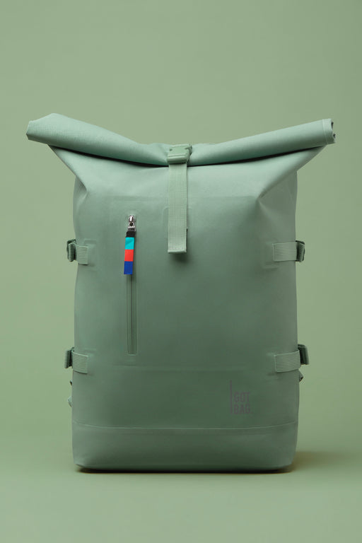 ROLLTOP Backpack reef