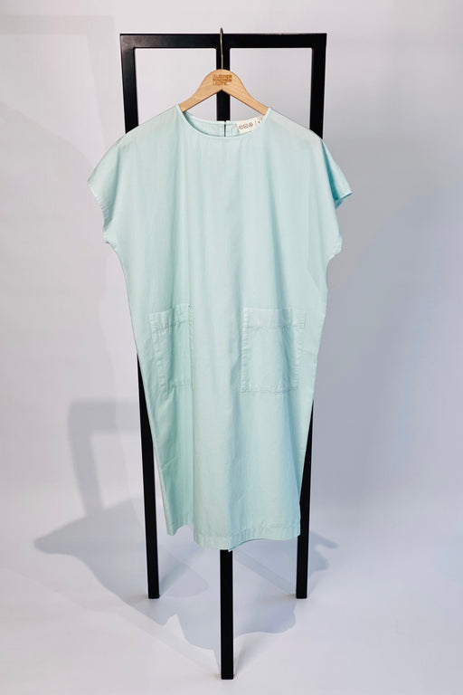 DORIS Dress aqua