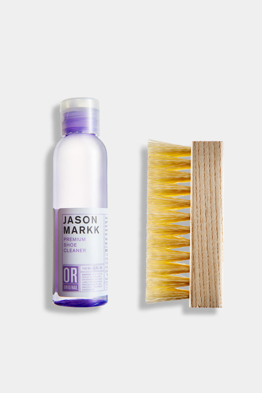 4 oz. Premium Shoe Cleaning Kit