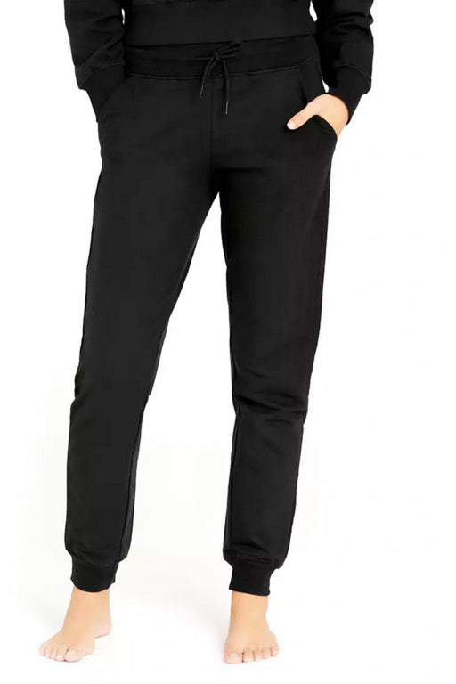 WOMAN LOUNGE PANT black