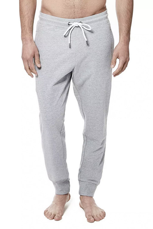 MAN LOUNGE PANT grey melange