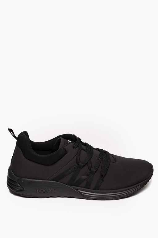 NASUMI MONOTONE Sneakers woman black