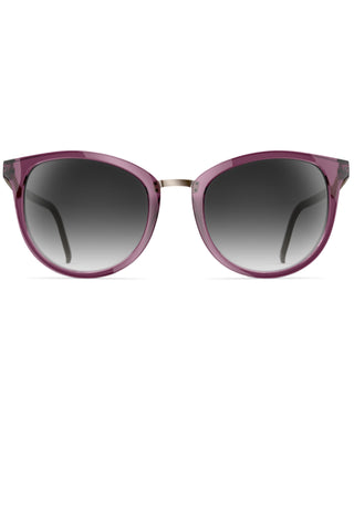MIA T607 Sunglasses blackberry/graphite